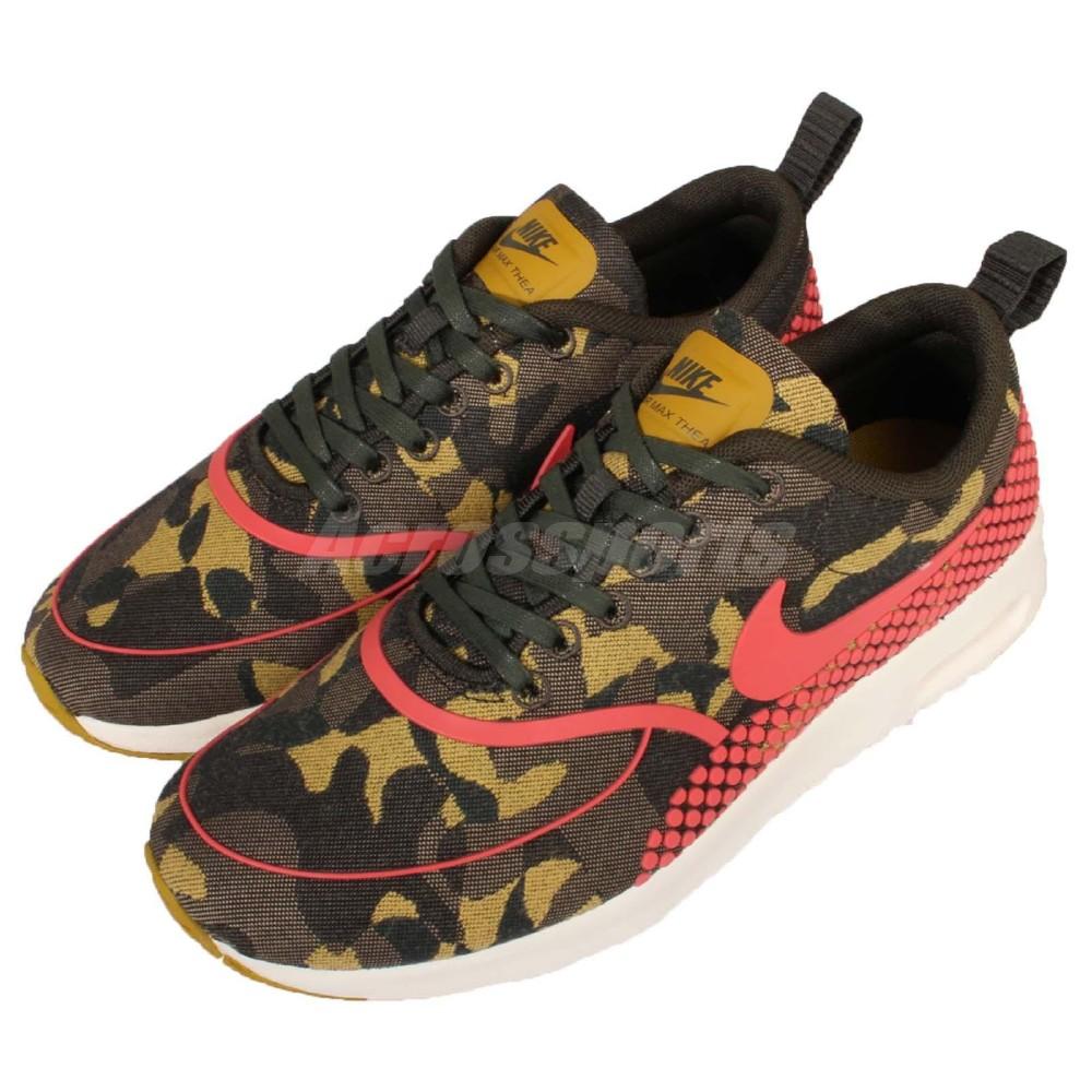 Nike Wmns Air Max Thea 氣墊 女鞋