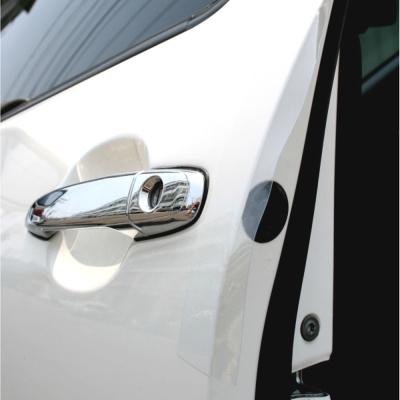 象皮貼 隱形防刮保護膜-車門邊 專用 4X14cm(4入)-快