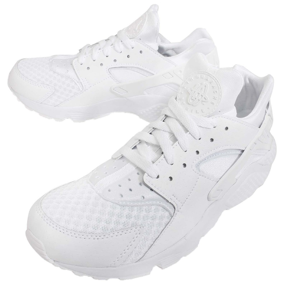 Nike 慢跑鞋 Air Huarache 運動 男鞋
