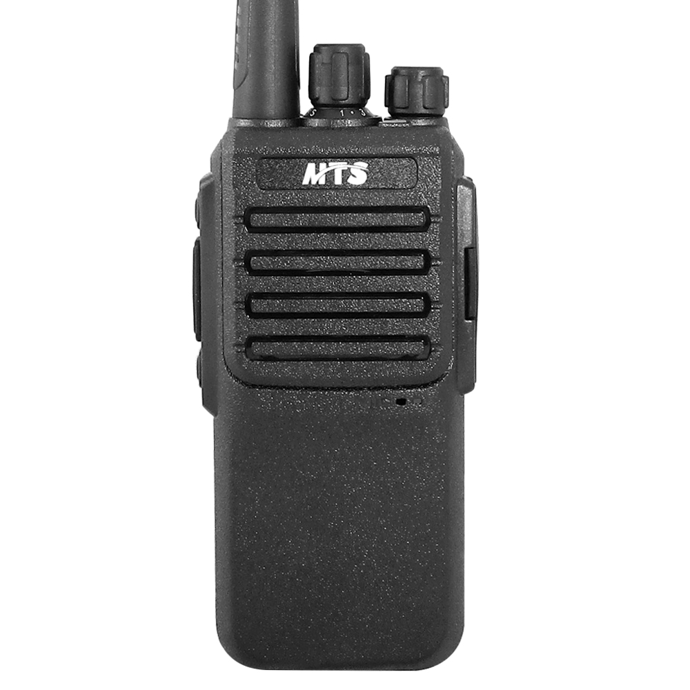 MTS 10WFSS 免執照 無線電對講機