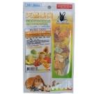 Pet Village 小動物專用天然綜合水果乾 130g