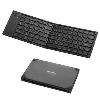 LEXKING 藍牙天狼星摺疊鍵盤(BT-7268)