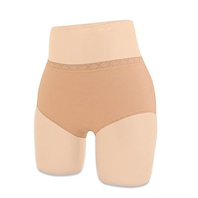 日本 女用輕失禁安心保潔棉褲-米色
