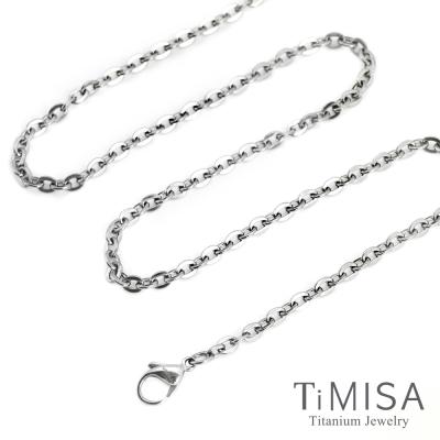 TiMISA 璀璨時刻 純鈦項鍊