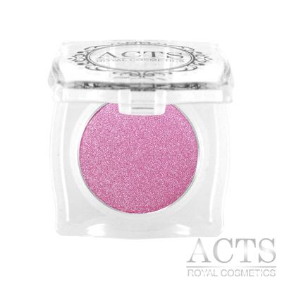 ACTS維詩彩妝 細緻珠光眼影 珠光桃紫B503