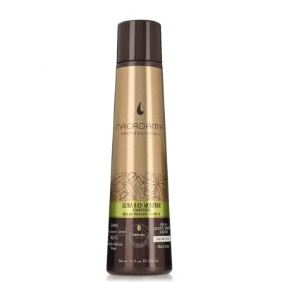 Macadamia Professional瑪卡奇蹟油 超潤澤潤髮乳300ml