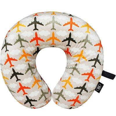 DQ U型護頸記憶枕(飛翔)