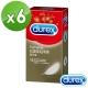 Durex杜蕾斯 超薄裝 保險套 12入裝x6盒 product thumbnail 1