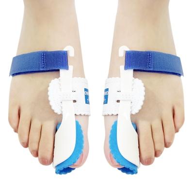 足的美形  保護拇指固定帶(1雙)