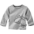 JAKO-O德國野酷 塗鴉長袖T恤