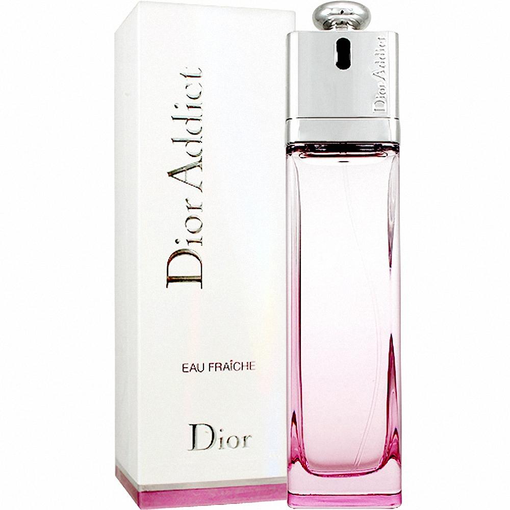 Dior 迪奧 Addict2 癮誘甜心淡香水(100ml)(2012新包裝)