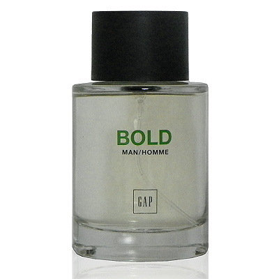 GAP Bold Eau de Cologne Spray 勇者無畏古龍水 100ml