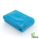 HERA 3M專利瞬吸快乾抗菌超柔纖-多用途洗臉巾-皇家藍