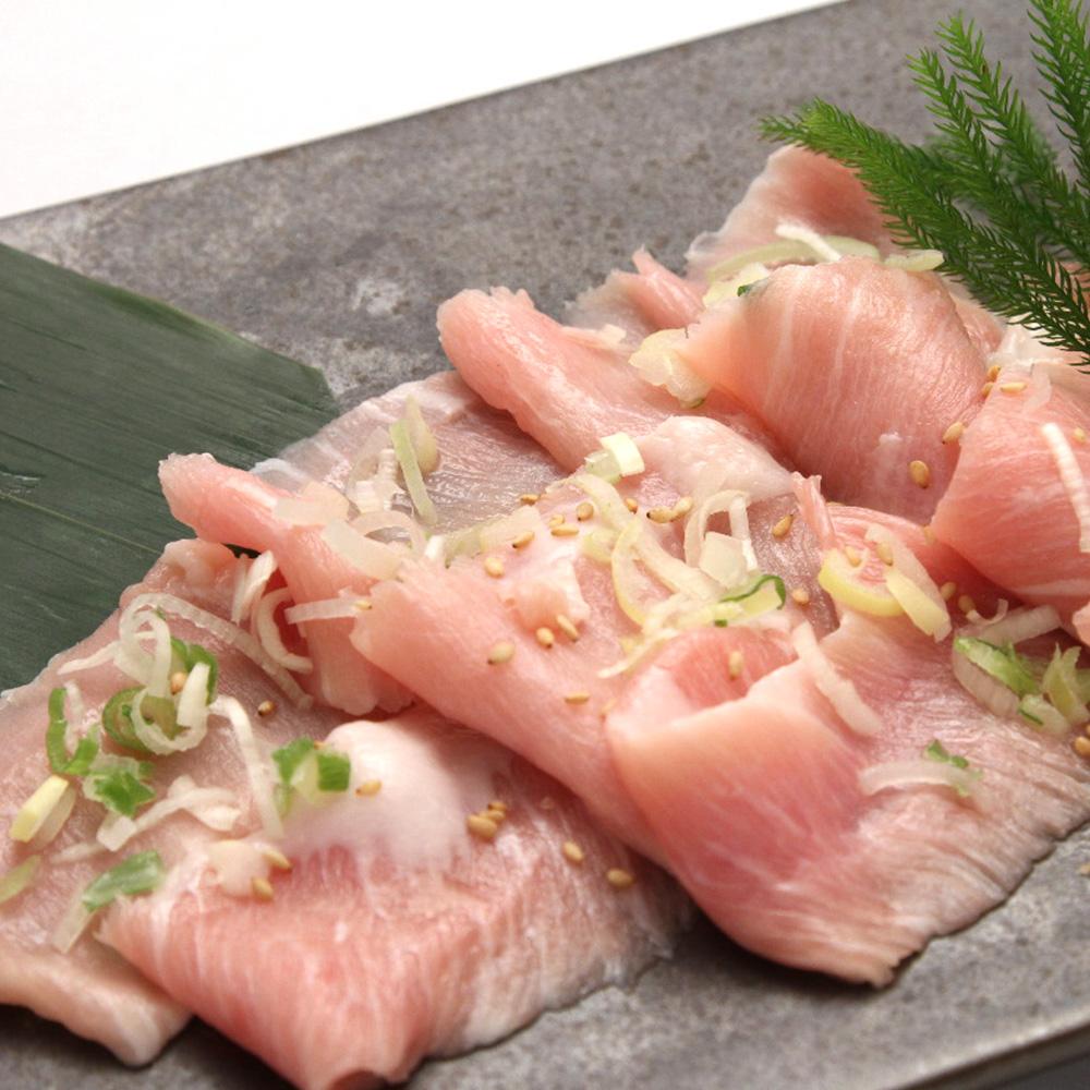 饗讚 黃金六兩雪紋松阪豬5包組(200g/包)