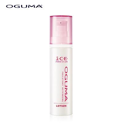 OGUMA水美媒I.C.E. 礦晶離子乳液50ml