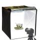 FOTGA 攜帶型攝影光棚(LED-T64) product thumbnail 1