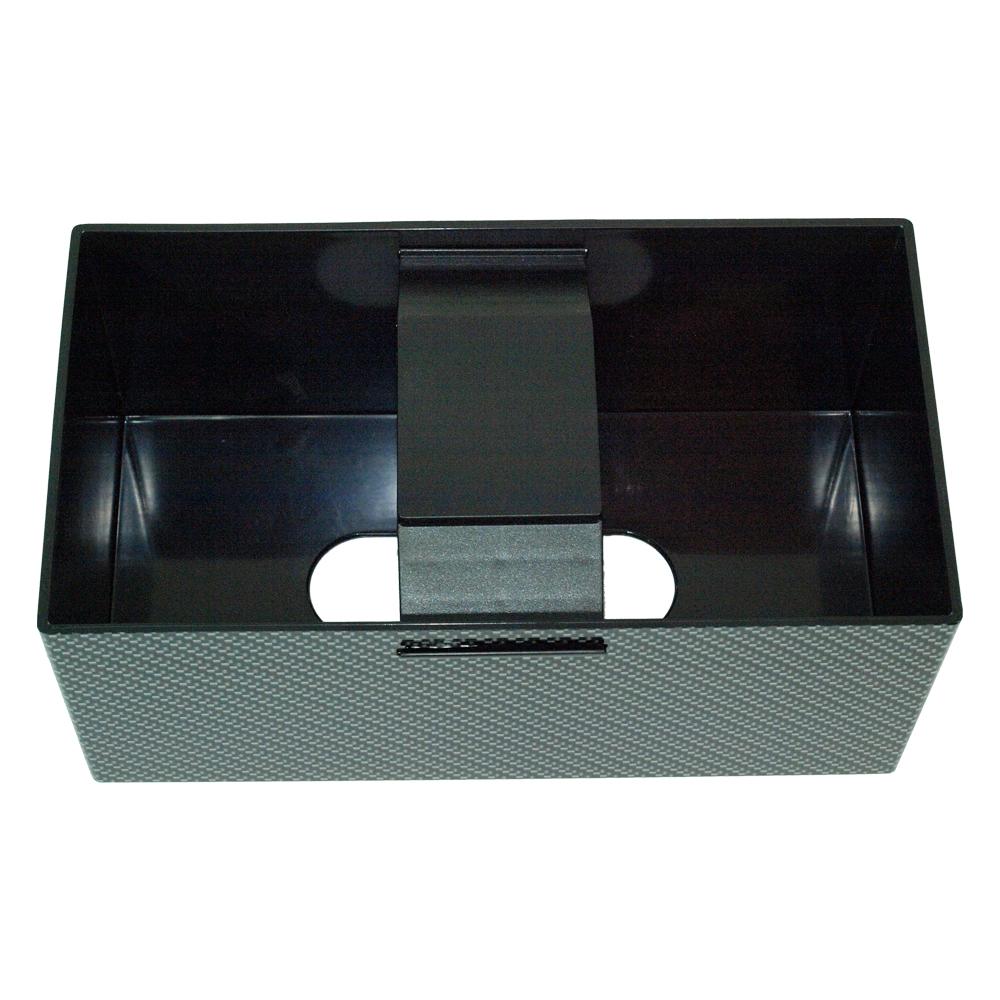 ★ 魔法盒子超強吸力面紙盒-卡夢色