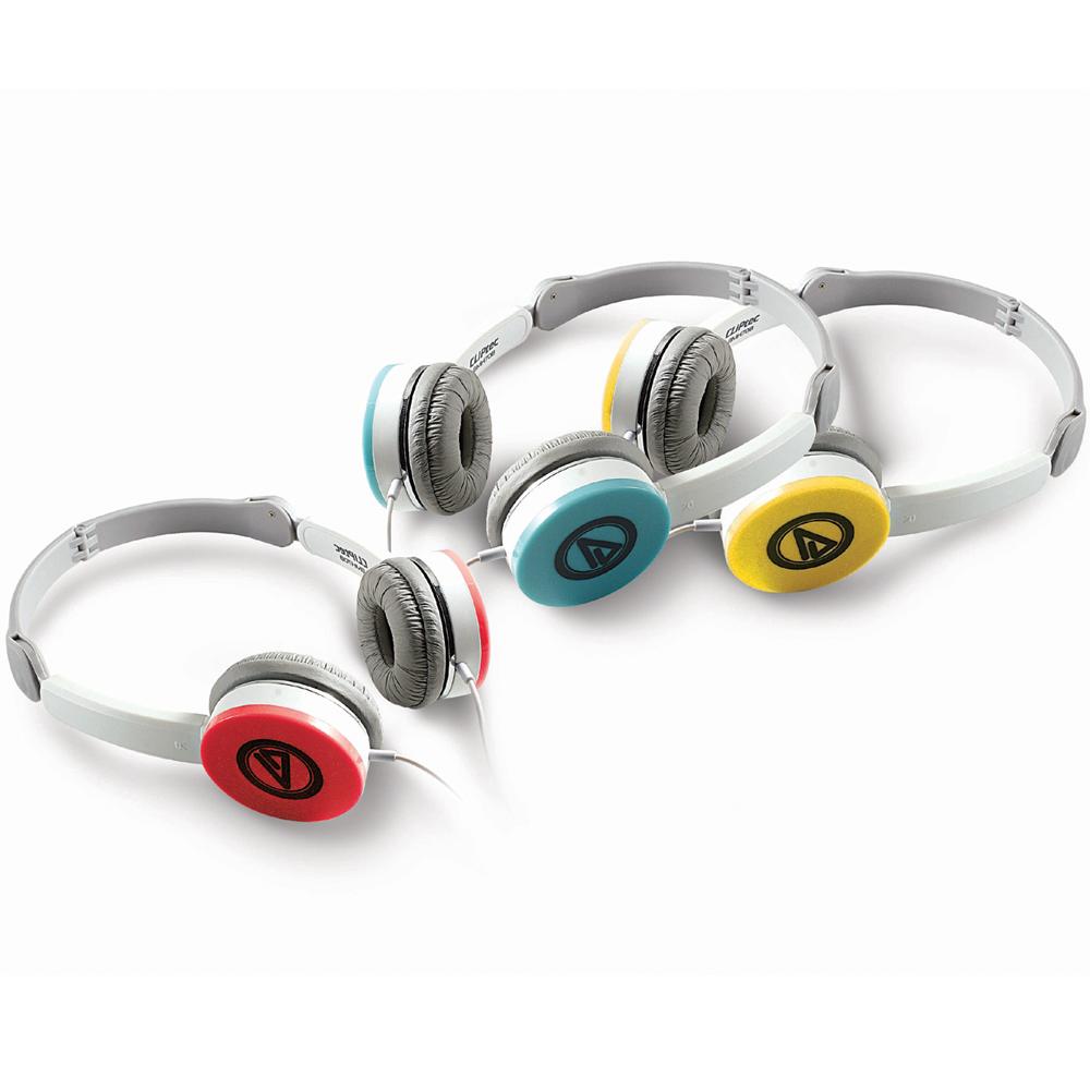 CLiPtec Modenz 迷你頭戴式立體聲耳機