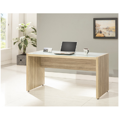 美傢全新3D木紋5尺電腦書桌-DIY自行組合產品 寬150*深60*高75公分