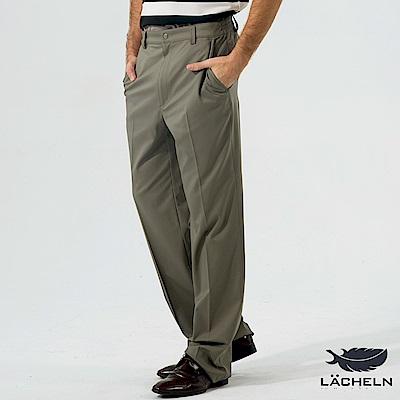 【LACHELN】休閒長褲(L62M701)
