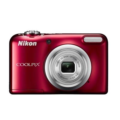 Nikon-coolpix-A10-光學變焦隨身機