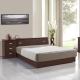 群居空間 夏洛特5尺雙人床組-三件式(床頭箱+床底+床頭櫃)-三色可選 product thumbnail 1