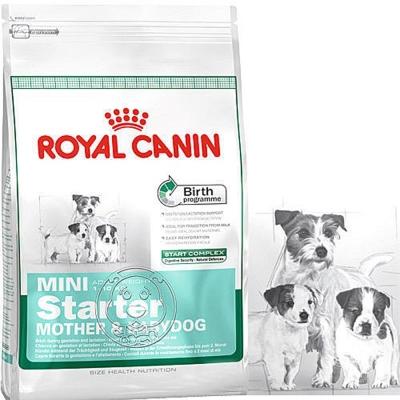 法國皇家PRBA28 迷你小型室內離乳犬專用飼料 1kg