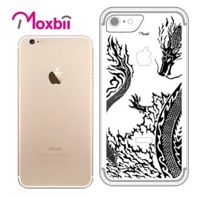 Moxbii iPhone 7 4.7吋 simpOcase光雕殼-?臨