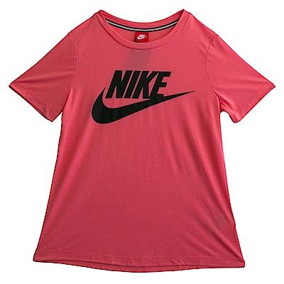 Nike AS W NSW-短袖上衣-女