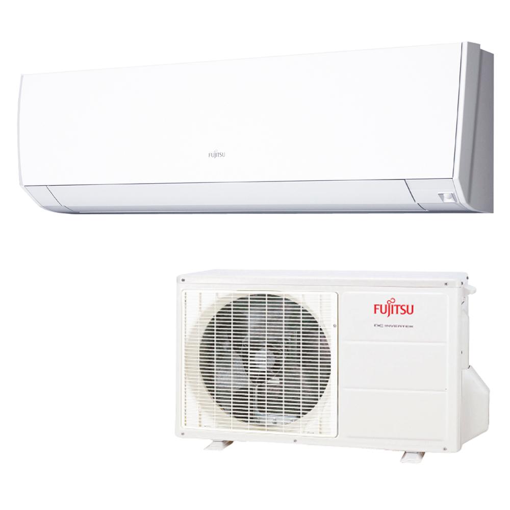 富士通 標準4.5坪用高級M系列分離式冷暖氣ASCG028KMTA/AOCG028KMTA