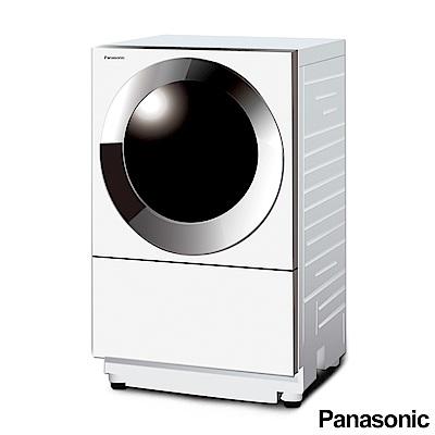 Panasoni國際牌日本製10.5公斤變頻滾筒洗衣機NA-D106X1WTW