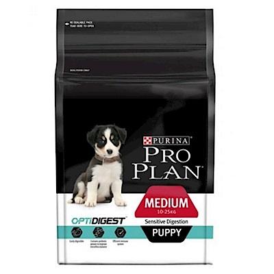 冠能 一般幼犬羊肉敏感消化道保健配方 2.5KG 兩包組