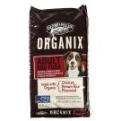 歐奇斯ORGANIX 成犬有機飼料 400g 2包入