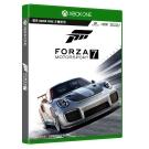 極限競速7中文標準版-Xbox One