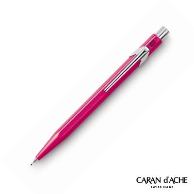 CARAN dACHE 卡達 - Office│line 844系列 螢光桃紅 自動鉛筆