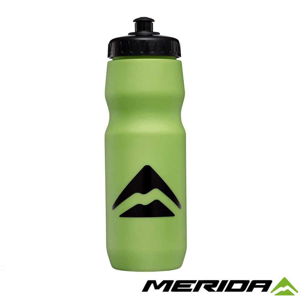 《MERIDA》美利達 自行車水壺800cc 消光綠 2123003121