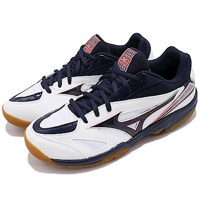Mizuno 羽球鞋 Gatesky 運動 男鞋 女鞋