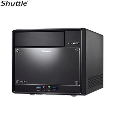 Shuttle 浩鑫 XPC SH110R4 準系統 LGA1151