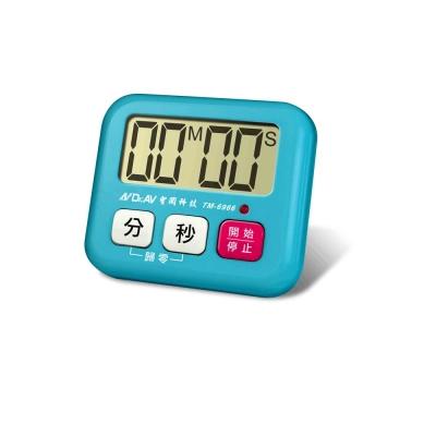 TM-6966 營業用專用倒時器、計時器  (99分59秒)(2入) (8H)