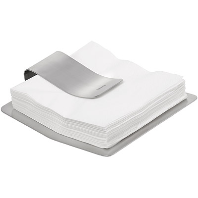 BLOMUS Scudo夾式餐巾紙架(19cm)