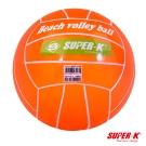 《凡太奇》SUPER-K。獅普高PVC沙灘排球 - 快速到貨