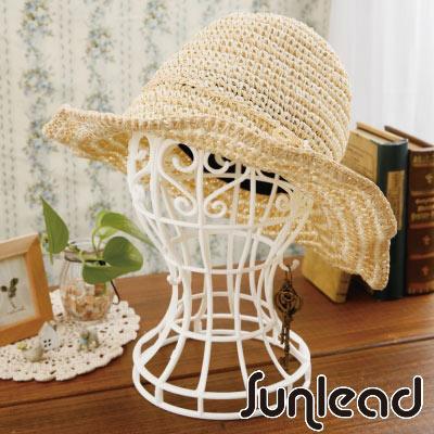 Sunlead 日本製。假髮帽子飾品立體多機能收納架 (白色)