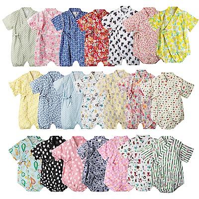 baby童衣 日式和服包屁衣 42122