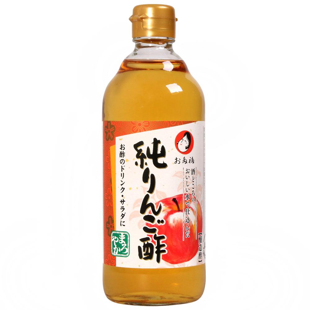 Otafuku 多福蘋果醋(500ml)