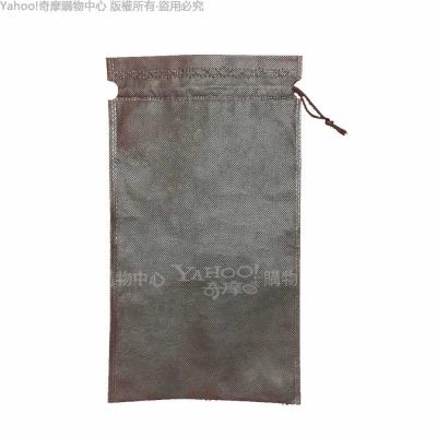 加厚款 情趣用品專用收納袋 可裝男女按摩棒自慰器及跳蛋 ﹝ 35 x 19.5cm﹞ 黑 情趣用品/成人用品
