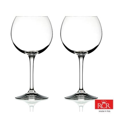 義大利RCR茵芙曼無鉛水晶紅酒杯(2入)_670cc