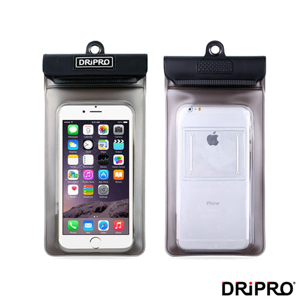 DRiPRO-5.5吋以下智慧型手機防水手機袋 @ Y!購物