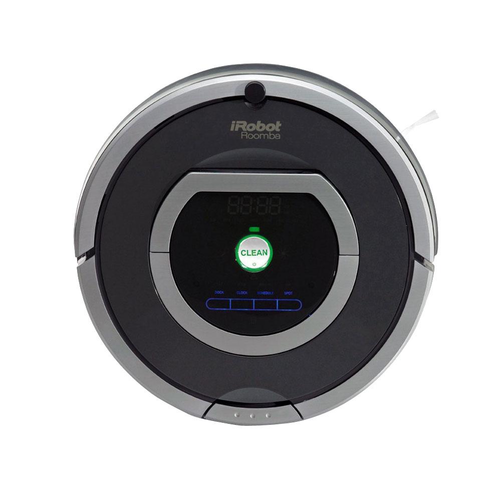 美國 iRobot Roomba 780 頂級第七代機器人定時自動吸塵器