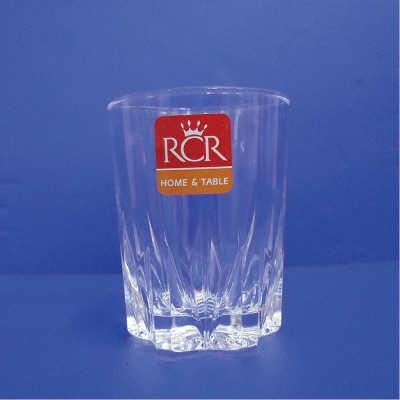 義大利RCR卡拉無鉛水晶烈酒杯( 6 入) 55 cc