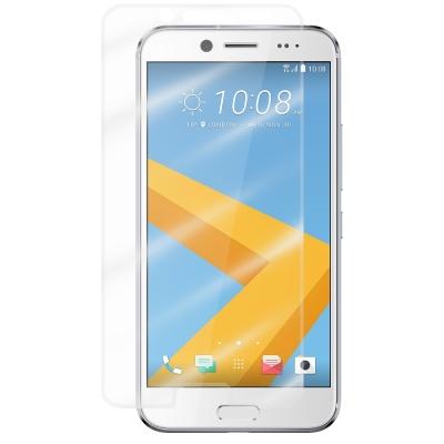 D&A HTC 10 evo (5.5吋)日本原膜HC螢幕保貼(鏡面抗刮...